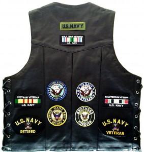 us-navy-patch-vest