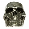 Skull pins