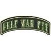 Gulf War Patches