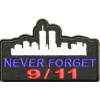 September 11 Patches