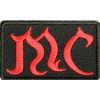 Club Patches