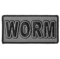 Worm Patch