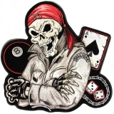 Large Patches for Wholesale