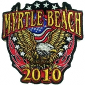 myrtle beach patches
