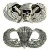 pins for bikers and veterans