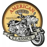 Large Motorcycle Patches
