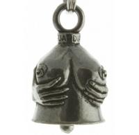 Boobies Guardian Bell