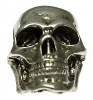 Terminator Skull Pin
