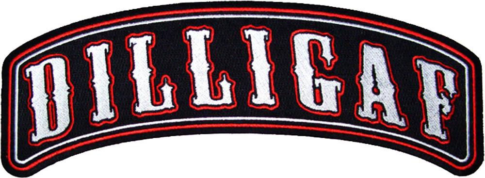 Dilligaf means