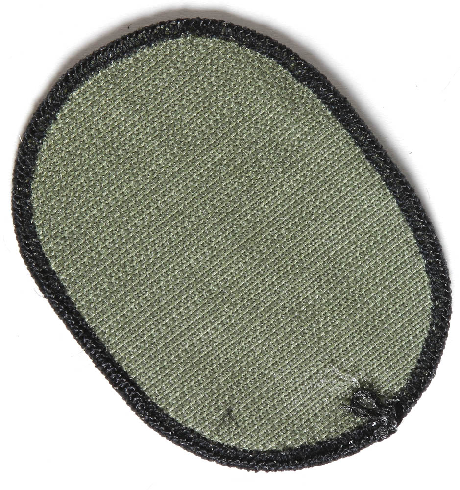 Sword and snake military patch