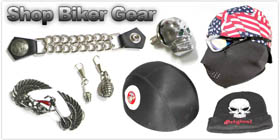 Shop Biker Gear