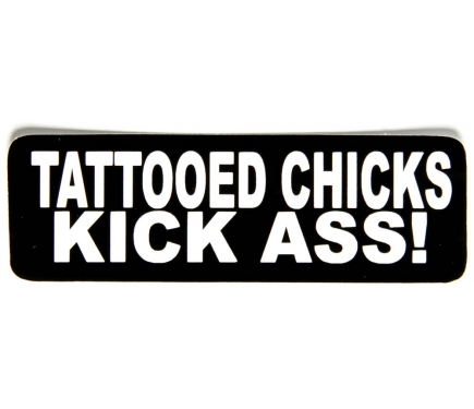 Kick Ass Nicknames 118