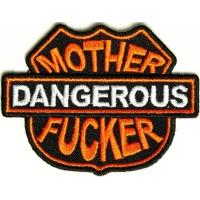 Dangerous Mother Fucker Patch