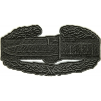 Combat Action Badge Patch | US Military Veteran Patches