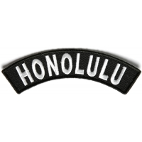 Honolulu Patch