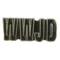 WWJD Pin