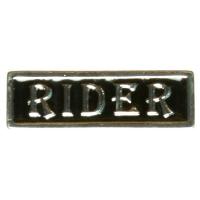 Rider Pin