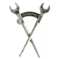 Mechanic Wrenches Pin