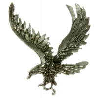 Soaring Eagle Pin
