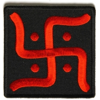 Indian Sanskrit Patch