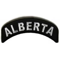 Alberta State Patch