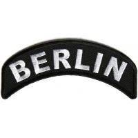 Berlin City Patch