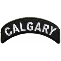Calgary City Patch