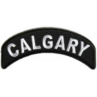 Calgary City Patch