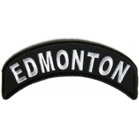 Edmonton City Patch