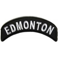 Edmonton City Patch