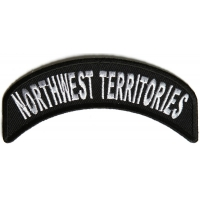 Northwest Territories State Patch