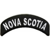 Nova Scotia State Patch
