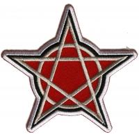 Pentagram Patch