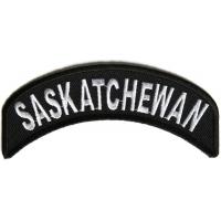 Saskatchewan State Patch