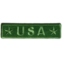 USA Od Green Patch
