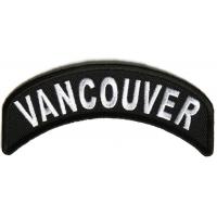 Vancouver City Patch