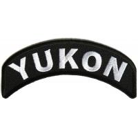 Yukon State Patch