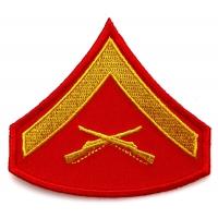 Lance Corporal Marine Patch