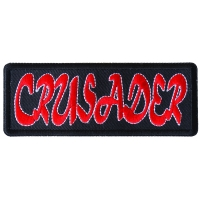 Crusader Patch