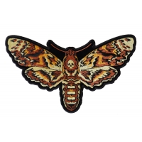 Large Psycho Moth Patch