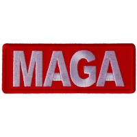 MAGA Patch Make America Great Again