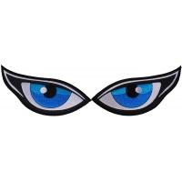 Medium Blue Eyes Patches
