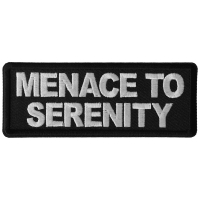 Menace to Serenity Patch