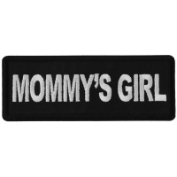 Mommy's Girl Patch