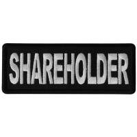 Shareholder Patch