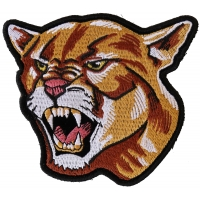 Cougar Patch