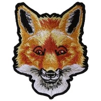 Cute Fox Patch