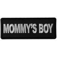 Mommy's Boy Patch