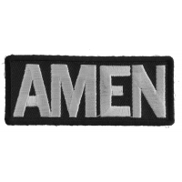 Amen Patch