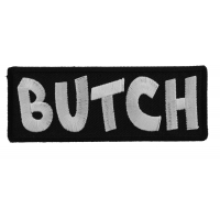 BUTCH Patch